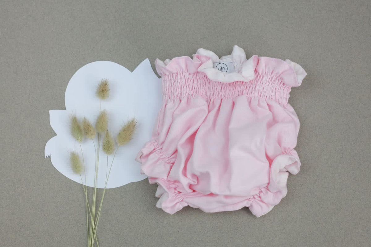 """Bloomer """"Pétales de rose"""" un nid dans les nuages"""