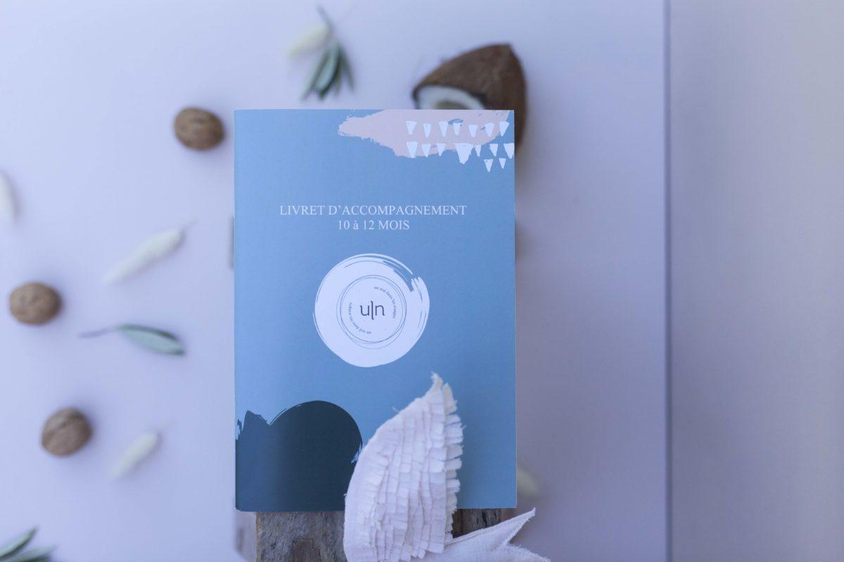 livret d'accompagnement 10-12 mois- un nid dans les nuages
