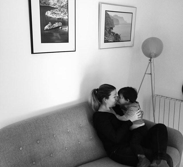 Tiphanie, maman de Tom 3 ans, enceinte de son 2ème Baby – Orthophoniste