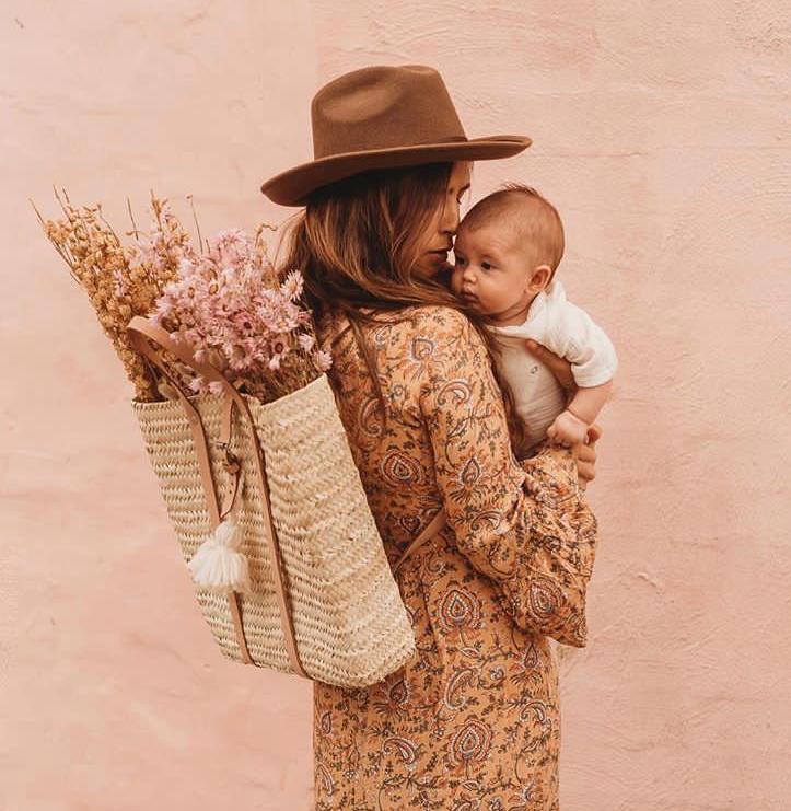 Accueillir son premier enfant