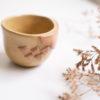 Timbale céramique - Un nid dans les nuages