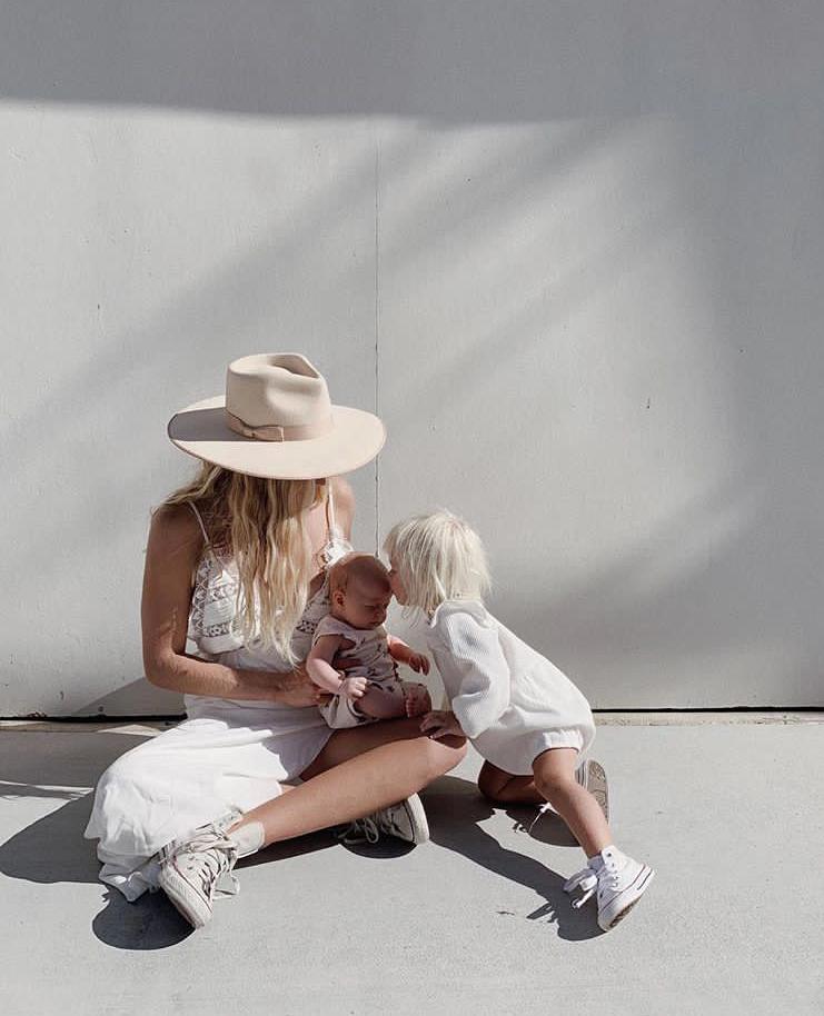 Accueillir son deuxième enfant