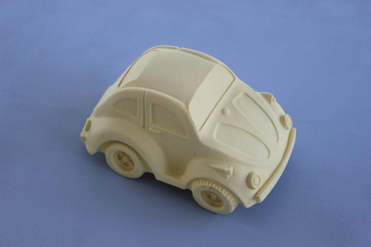 Carl the car vanille XL