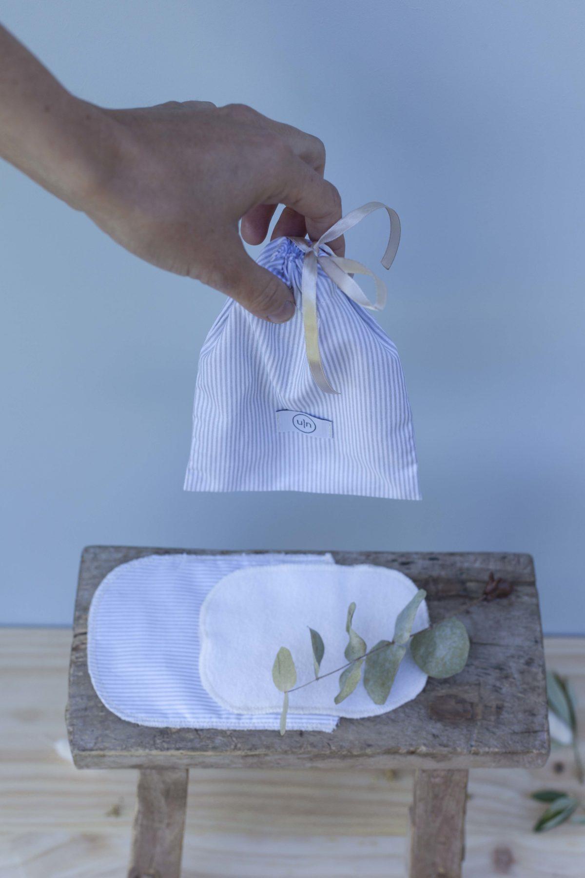 kit de nettoyage éco responsable - un nid dans les nuages